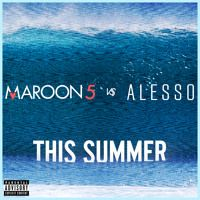 This Summer's Gonna Hurt Like A Mother F****r (Alesso Remix) [Radio Edit] by Alesso on SoundCloud