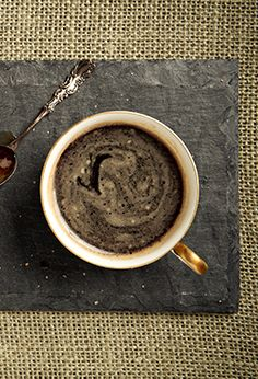 Coffee. Cup. Morning. CaribouInspires.com