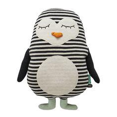 Penguin Pingo Cushion