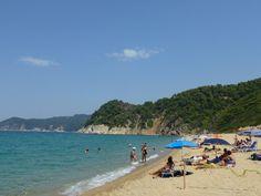 Aselinos Beach, Skiathos