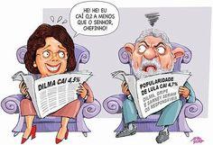 Igor Clayton Cardoso: Igor Clayton Cardoso: A fúria de Lula tem um motiv...