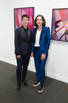 C Social Front. FOG Design + Art Fair Preview Gala — Jessica Silverman & Sarah Thornton