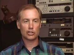 In case you're in need of obscure Star Wars facts >> Ben Burtt on Lightsaber Sound Design