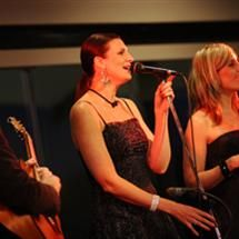 Three of Sydney's Finest Musicians: Make a booking with the Tatum Co Trio for an unforgettable night of music, dancing and fun!