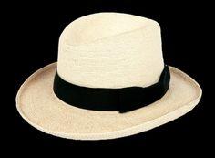 07405da77f0 ... Palm Leaf Cowboy Hat