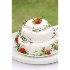 silver's cake