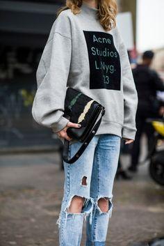 buy online d732e e58ae 72 bästa bilderna på Inspiration   Fashion details, Fashion show och ...