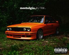 Frank Ocean - One of the best albums of 2011