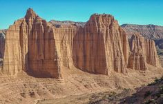Capitol Reef National Park! The Thrill Society Galleries offering fine art, photography prints at: http://thethrillsociety.com/category/photography-art-galleries/ #capitolreef #capitolreefnationalpark #nationalpark