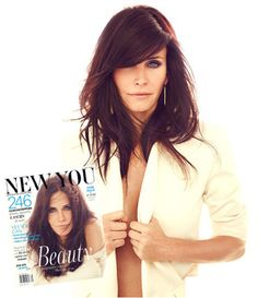 Get Courtney Cox's secret to anti-aging with Ultherapy skin tightening with ultrasound. Ultherapy helps to boost and regenerate your own collagen!! Find out more on our wedsite www.aesthetica.com.au/treatments/ultherapy/