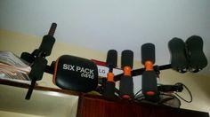 Six pack care tv fan Majengo - image 1