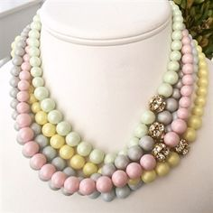 Isabelle Grace Jewelry.  Isabelle Grace Jewelry is all about accessories that are effortless, elegant and timeless.