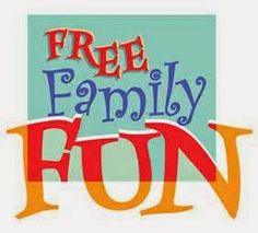 Not every family outing has to cost a fortune.  These are great ideas for FREE family fun!!  Share this with your friends!