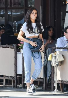 Madison Beer says she tried to fix abusive boyfriend Jack Gilinsky Celebrity Casual Outfits, Kpop Fashion Outfits, Celebrity Style, Madison Beer Style, Madison Beer Outfits, Justin Bieber, Pretty Outfits, Cute Outfits, Maddison Beer