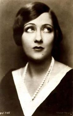 U.S.A. CINEMA. Gloria Swanson (1897- 1983) american movie actress, she was destined to be one of the biggest stars of the silent movie era.