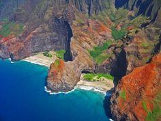 20. The Hidden Beaches of Kapaa, Hawaii