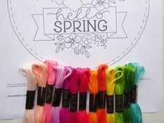 Making the Seasons :: April