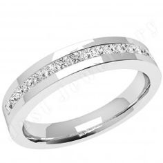 eternity ring- to cute!