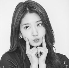 Park Shin Hye is really cute