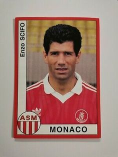 1983–1987 Anderlecht 119 (32) 1987–1988 Internazionale 28 (4) 1988–1989 Bordeaux 24 (7) 1989–1991 Auxerre 67 (25) 1991–1993 Torino 62 (16) 1993–1997 AS Monaco 91 (20) 1997–2000 Anderlecht 75 (14) 2000–2001 Charleroi 12 (3) Total 478 (121) National team 1984–1998 Belgium 84 (18) Auxerre, As Monaco, Bordeaux, Belgium, France, Baseball Cards, Sports, Football, Hs Sports