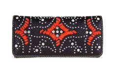 Montana West Wallet Wristlet Western Cowgirl Bling collection Coffee #MontanaWest #wallet