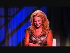 Famous In A Small Town & Hell on Heels - Blake Shelton and Miranda Lambe...