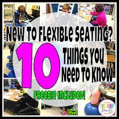 Flexible Seating in First Grade Classroom Environment, Classroom Setup, Classroom Design, Future Classroom, Classroom Organization, Classroom Management, Classroom Arrangement, Class Management, Organizing
