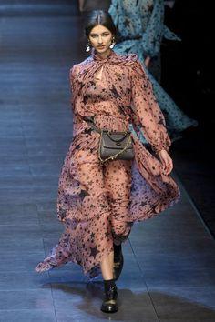 Dolce & Gabbana Fall 2011 (=)