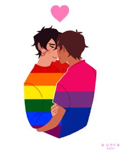 since the new season aired this month, and i had zero ideas for a pride piece, .here's some klance ^ u ^ despite all the ship discour. Pansexual Pride, Voltron Klance, Gay Art, Sketches, Naruto, Dragon Ball, Otaku, Drawings, Cosplay