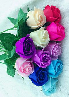 Belas rosas - My site Beautiful Rose Flowers, Beautiful Flowers Wallpapers, Flowers Nature, Exotic Flowers, Amazing Flowers, My Flower, Pretty Flowers, Love Rose, Good Morning Roses