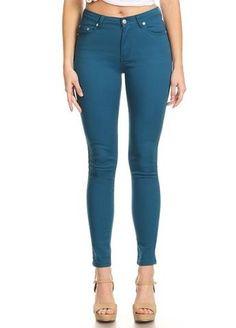 ac541bd5dd 30 Best Monotiques Color Jeans images