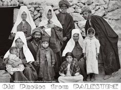 Old Photos of Palestine by Nubiagroup via authorSTREAM
