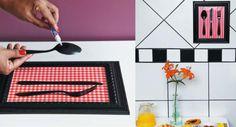 8 ideias criativas para transformar a sua cozinha 1