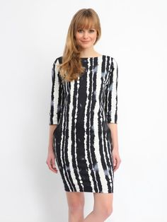 100zl Dresses With Sleeves, Trends, Long Sleeve, Casual, Fashion, Moda, Sleeve Dresses, Long Dress Patterns, Fashion Styles