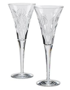 Waterford Millennium Universal Wishes Collection Toasting Crystal Flutes NRFB Crystal Champagne, Champagne Glasses, Wine Supplies, Toasting Flutes, Waterford Crystal, Natural Crystals, Tableware, Ebay, Collection