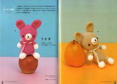 ami - TODOAMIGURUMI - Picasa Web Albums