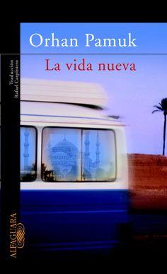 """""""La vida nueva"""" de Orhan Pamuk. Leído por los clubes de lectura de la Biblioteca Pública de Soria. http://rabel.jcyl.es/cgi-bin/abnetopac?SUBC=BPSO&ACC=DOSEARCH&xsqf99=735217.titn.+"""