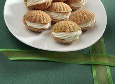 Low Carb Desserts, Easy Desserts, Dessert Recipes, Mini Cakes, Cupcake Cakes, Czech Desserts, Low Carb Brasil, Czech Recipes, Low Carb Breakfast