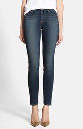 c69997e88bf Paige Denim  Transcend - Verdugo  Ankle Skinny Jeans (Easton) Minimal  Wardrobe