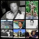 HAPPY BIRTHDAY TO THE LATE GREAT, MR. ARTHUR ASHE!!!!! Arthur Robert Ashe was a World No. 1 professional tennis player. He won three Grand Slam titles, ranking him among the best tennis players from the United States. Ashe, was the 1st black player ever selected to the United States Davis Cup team a...HAPPY BIRTHDAY TO THE LATE GREAT, MR. ARTHUR ASHE!!!!! Arthur Robert Ashe was a World No. 1 professional tennis player. He won three Grand Slam titles, ranking him among the best tennis players…