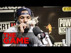 Video: The Game – All The Way Up Freestyle | Nah Right