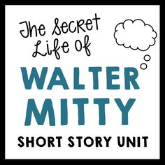 the secret life of walter mitty symbolism in the short story Ben stiller changes gears with an adaptation of the classic james thurber short story the secret life of walter mitty,  symbolism of life  secret of the.