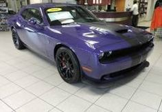2016 Dodge Challenger SRT Hellcat Coupe. Summer Auto Specials. Wabash Valley, IN