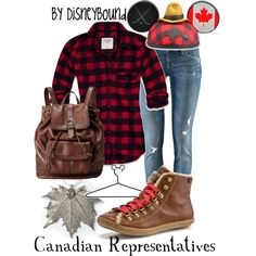 I TOTALLY WOULD!! *already planning on it ;) #represent! #canada