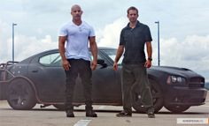 Fast Five! Sickest movie ever