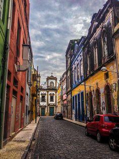 Paisagem do Recife Antigo | Flickr – Compartilhamento de fotos!