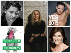 Irish Eurovision stars back Yes vote in Marriage Equality Referendum