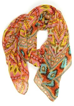 Scarf by margie