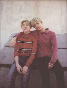 Chenle and jisung from nct Winwin, Taeyong, Nct 127, Nct Fandom Name, Wattpad, Ntc Dream, Nct Dream Chenle, Nct Dream Members, Nct Chenle