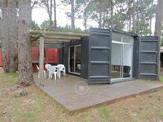 casa de praia em container (3)